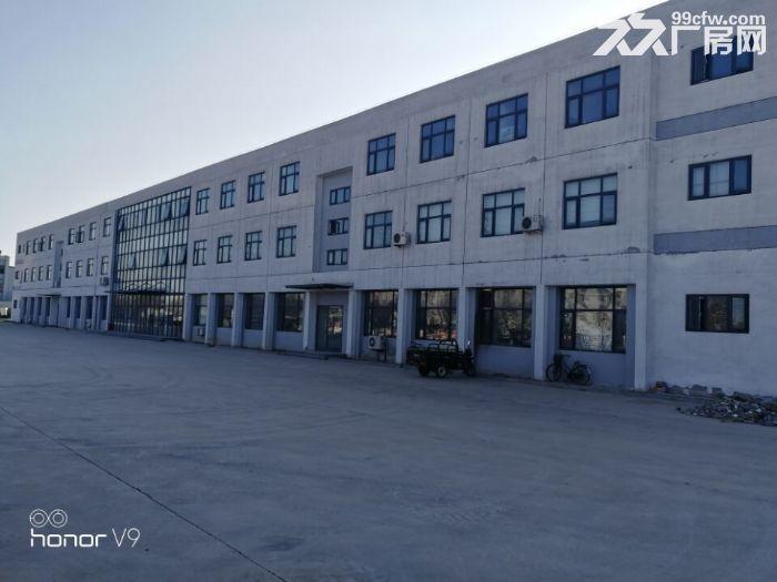 天津市武清区陈咀镇11500平厂房-图(4)