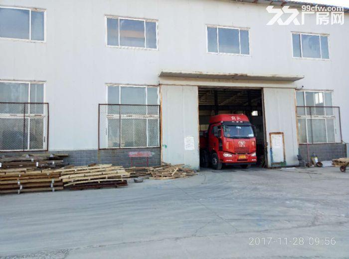 通州漷县开发区4200平米库房出租-图(2)