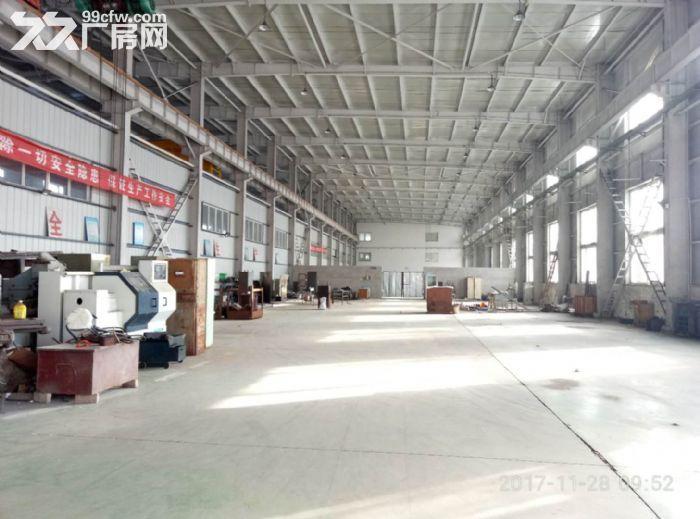 通州漷县开发区4200平米库房出租-图(3)