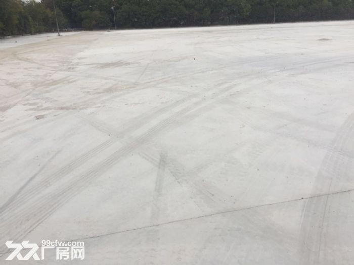 赵巷工业用地20亩出租可做各种堆场、活动房加工-图(2)