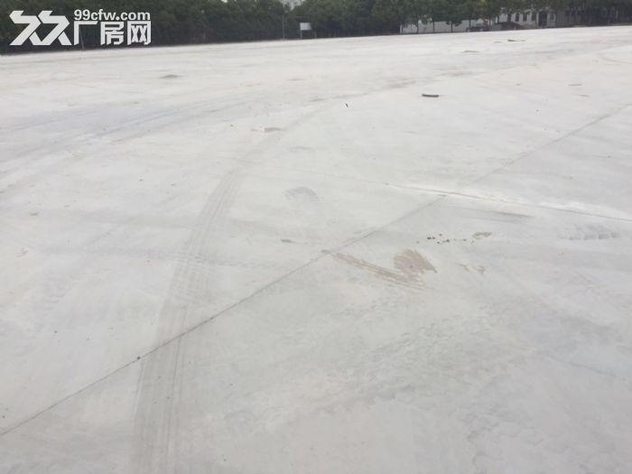 赵巷工业用地20亩出租可做各种堆场、活动房加工-图(3)