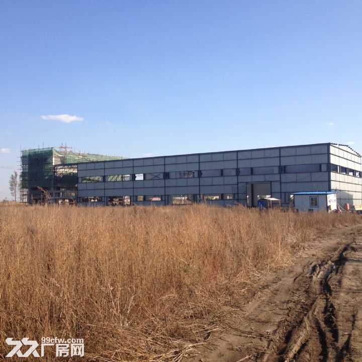 [独门独院]锦联梦工厂工业园。-图(1)