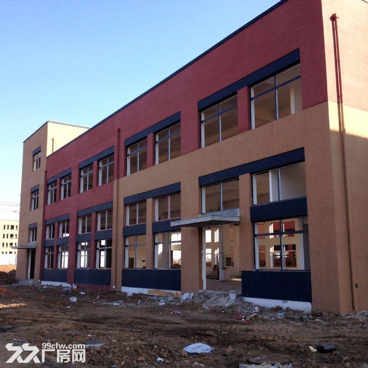 [独门独院]锦联梦工厂工业园。-图(3)