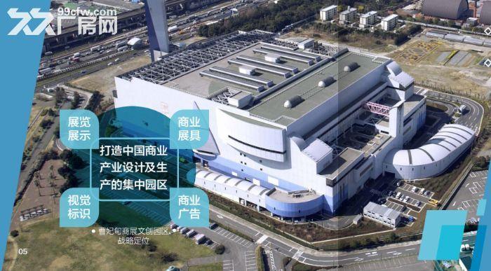 廊坊周边曹妃甸1100亩园区工业地8万一亩出售环评办照-图(4)