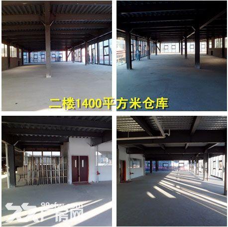 宝山南大路17号仓库出租非中介-图(5)