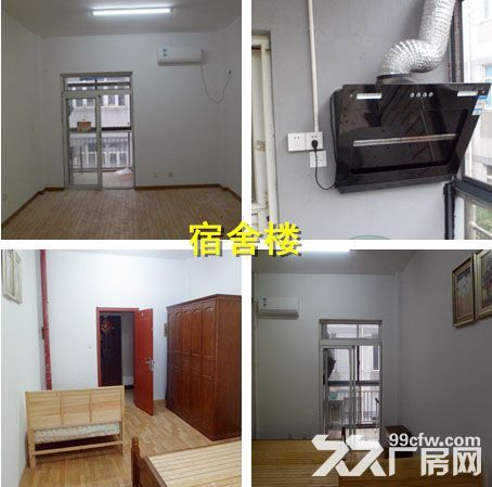 嘉定南翔工业区厂房出租非中介-图(4)