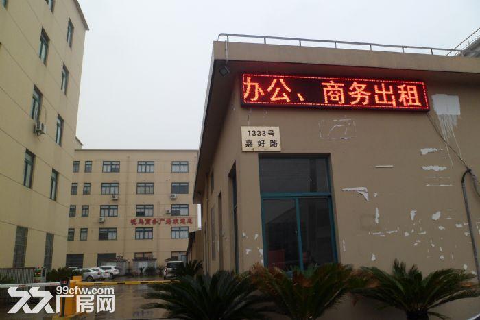 嘉定南翔工业区厂房出租非中介-图(6)