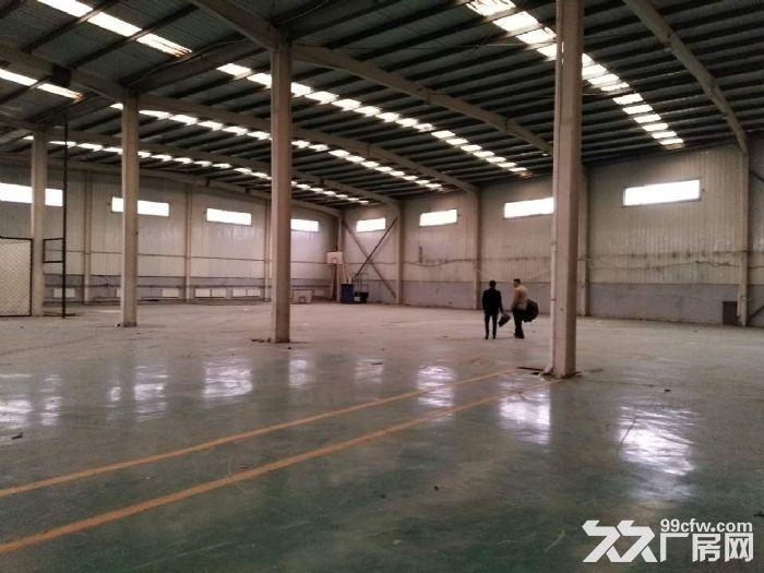 高7米2000平米库房能进大车1.6元-图(3)