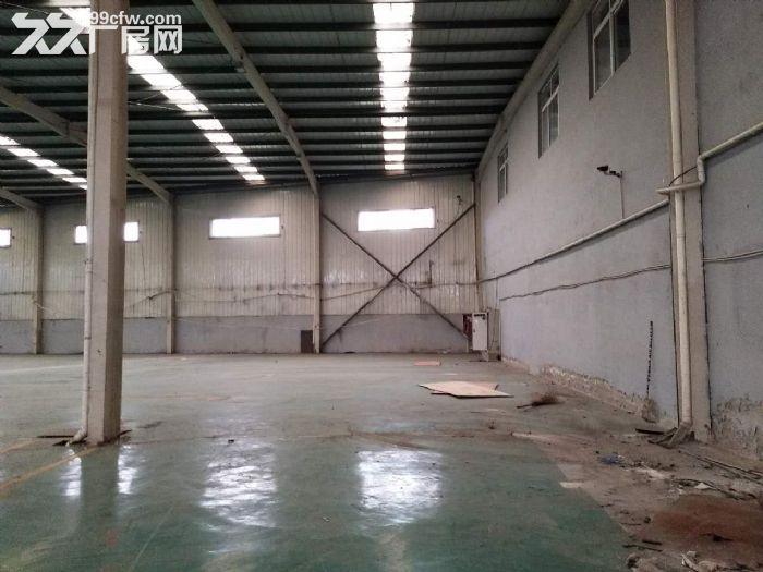 高7米2000平米库房能进大车1.6元-图(4)