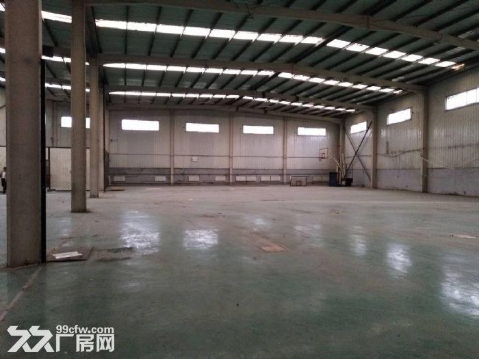 高7米2000平米库房能进大车1.6元-图(5)