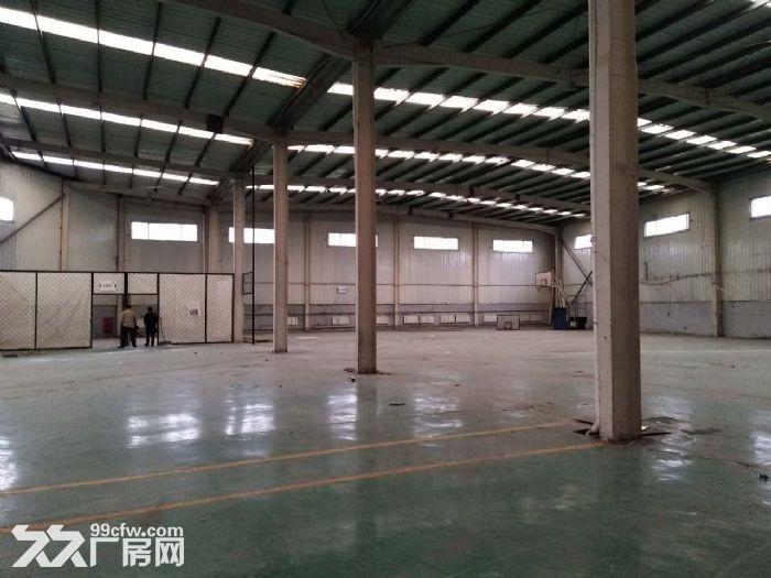 高7米2000平米库房能进大车1.6元-图(6)