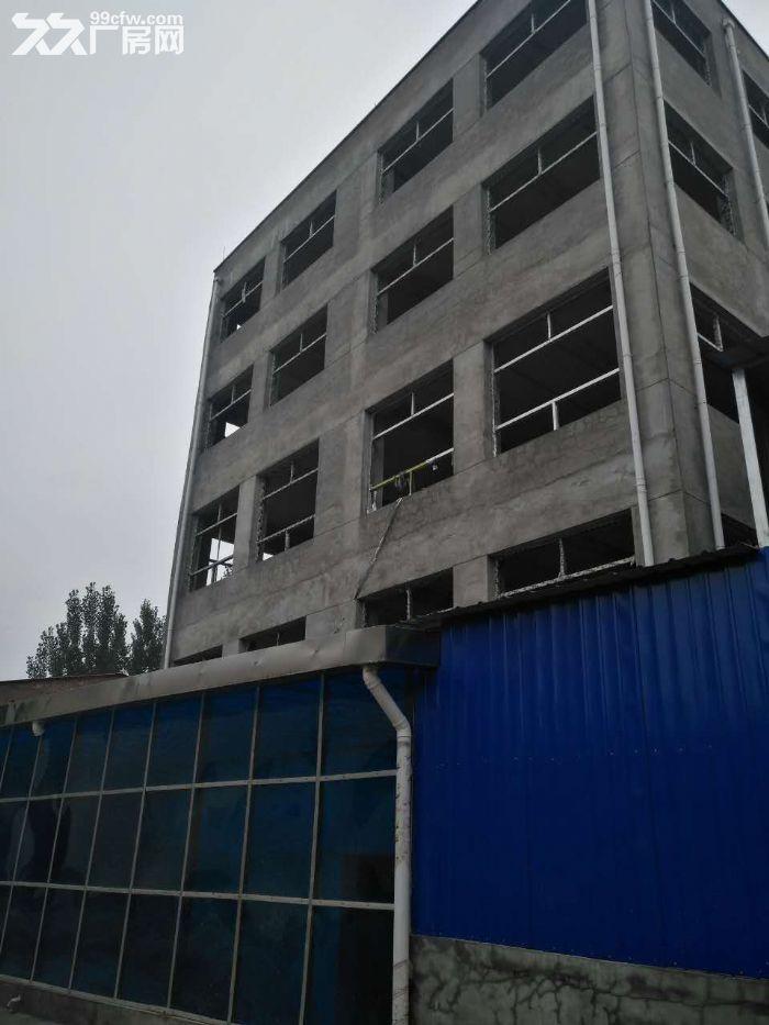 河北涿州东仙坡镇厂房出租-图(2)