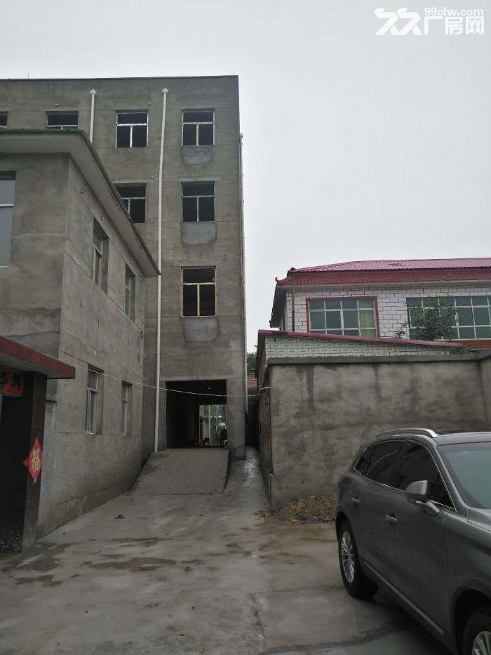 河北涿州东仙坡镇厂房出租-图(3)