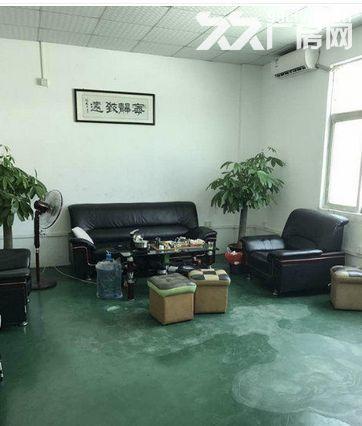 东升裕民新出二楼厂房1340平米、现成地坪漆-图(2)