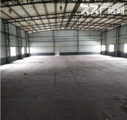 小榄宝丰钢构独院厂房1100平方可做噪音、污染-图(4)