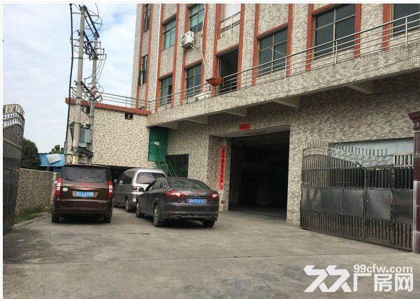 小榄联丰新出标准一楼600平米、水电齐全原房东-图(1)