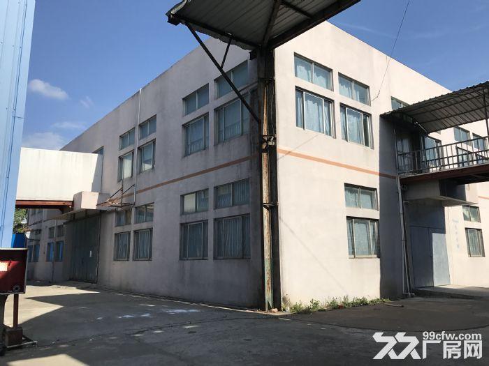 福清阳下街道洪宽工业村厂房出租-图(1)