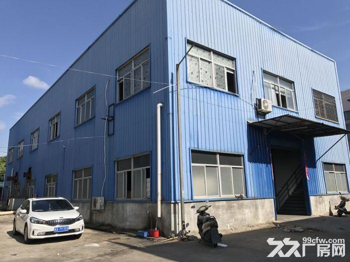 福清阳下街道洪宽工业村厂房出租-图(2)