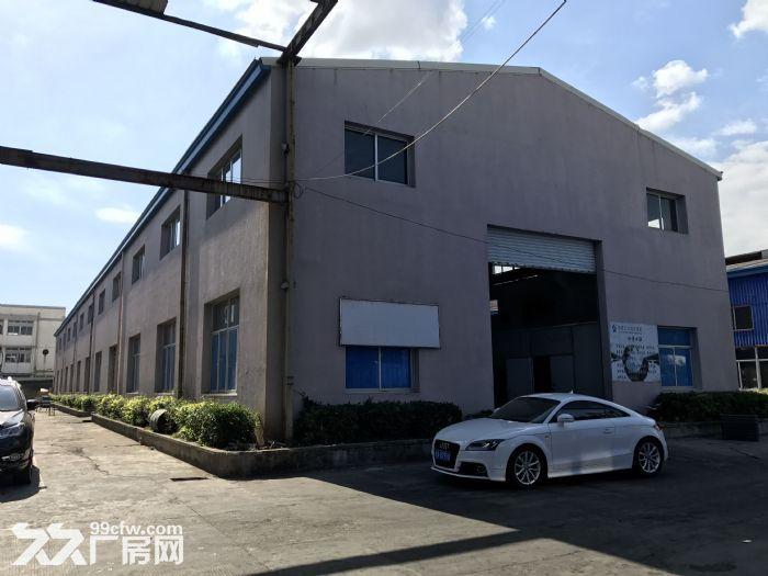 福清阳下街道洪宽工业村厂房出租-图(3)