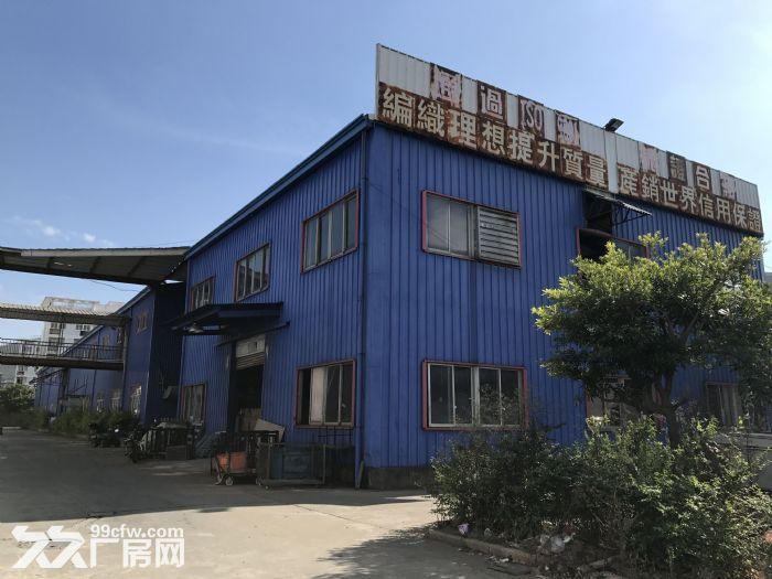 福清阳下街道洪宽工业村厂房出租-图(5)