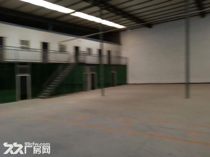 独立库房800平米大物流门有办公-图(1)