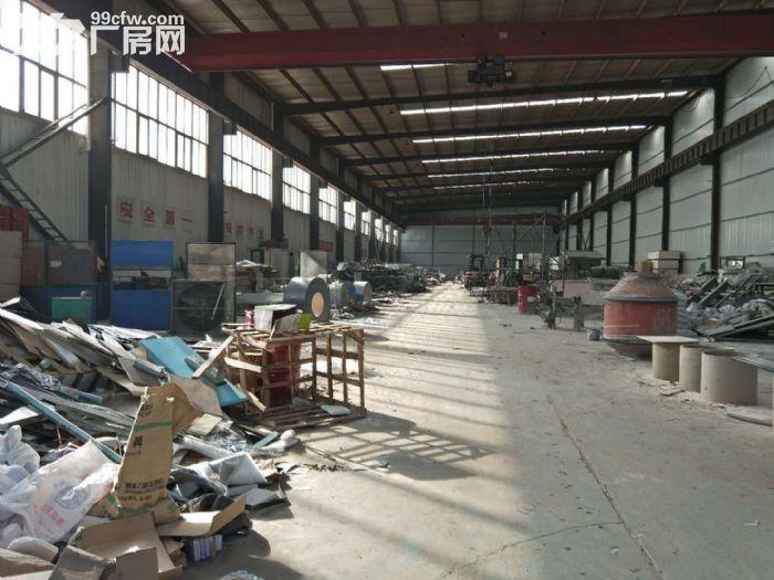 通州潞城镇园林式库房15000平米出租-图(6)