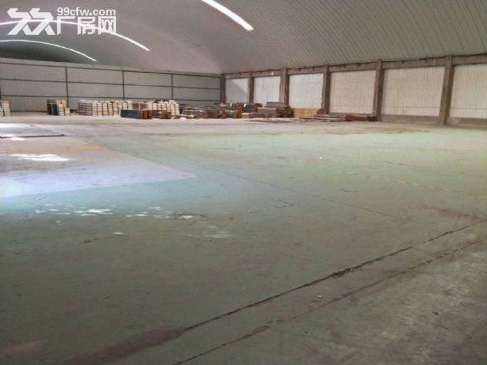 通州潞城镇园林式库房15000平米出租-图(7)