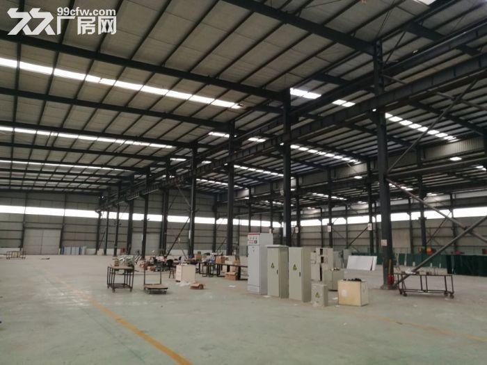 新都工业园东区1800厂房出租-图(1)