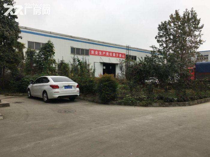 新都工业园东区1800厂房出租-图(2)