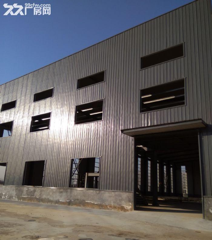 河北泊头后高尧出租新建厂房2000平米13784721498-图(1)
