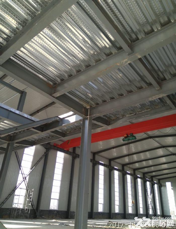 河北泊头后高尧出租新建厂房2000平米13784721498-图(2)
