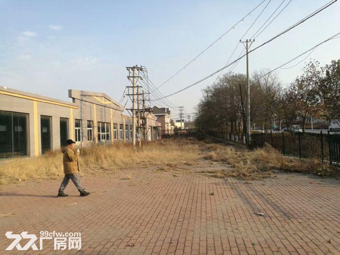 出租辛寨子小学附近厂房-图(1)