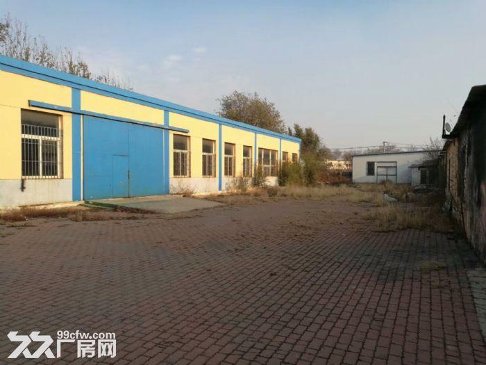 出租辛寨子小学附近厂房-图(3)
