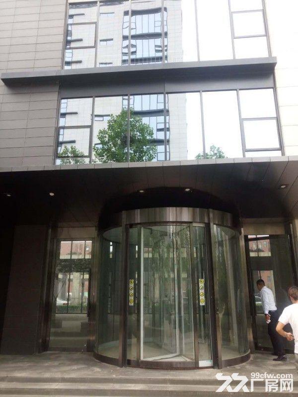 企业独栋1500平米一层高6米无地下-图(2)