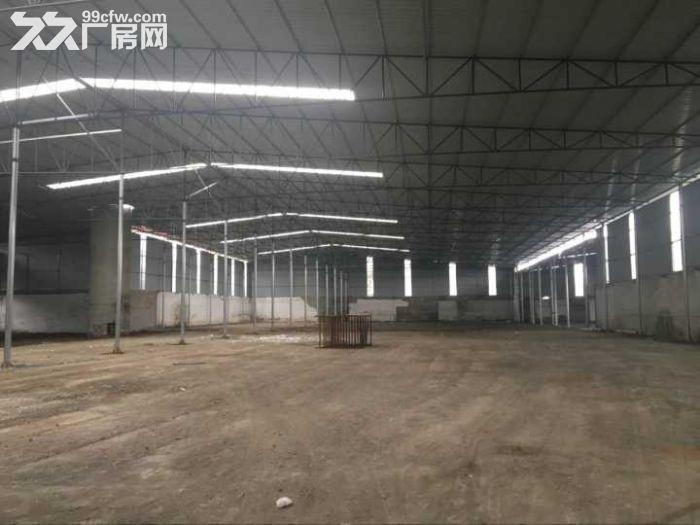新都斑竹园厂房出租,可生产无污染家具企业入驻-图(1)