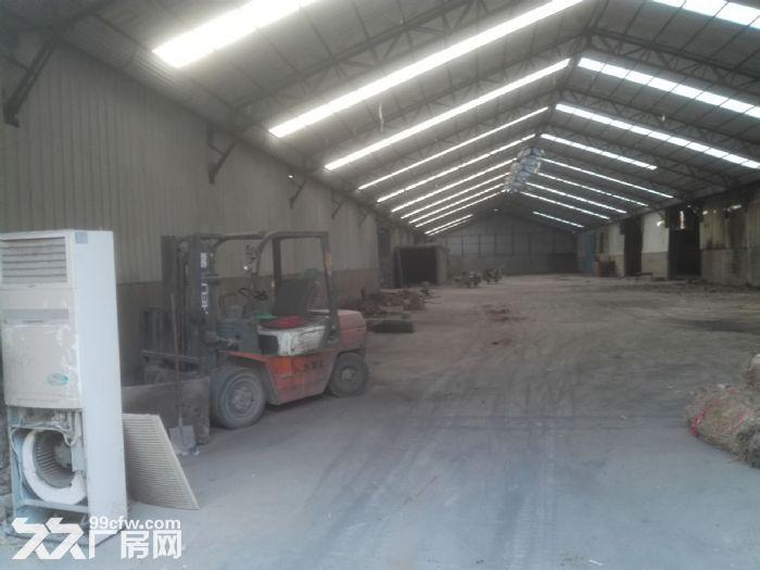 正规厂房出租易办环评-图(4)