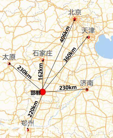 正规央企园区承接北京河北外迁企业-图(2)