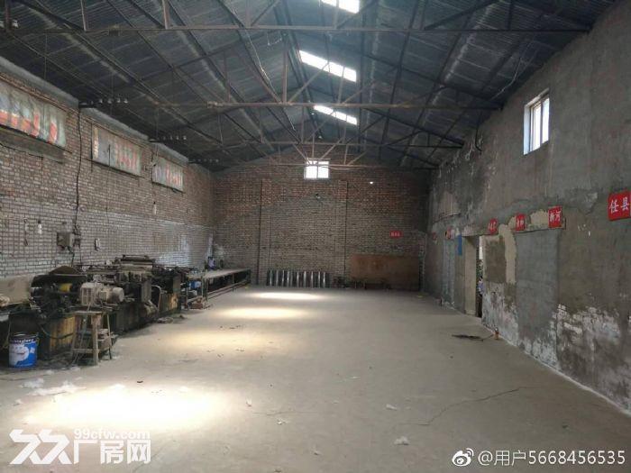 邢台市城南1600㎡厂房出租-图(2)
