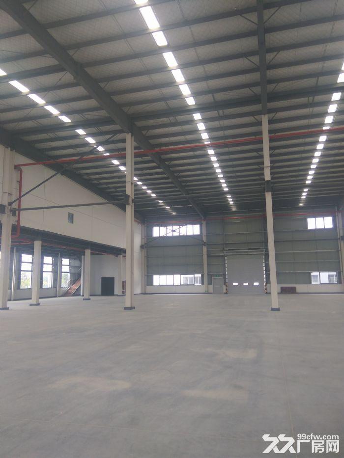 新区硕放新建6300平标准机械厂房,外企好选择-图(2)