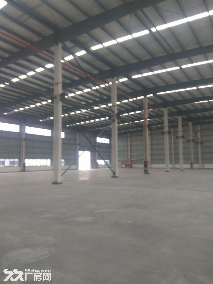 新区硕放新建6300平标准机械厂房,外企好选择-图(3)