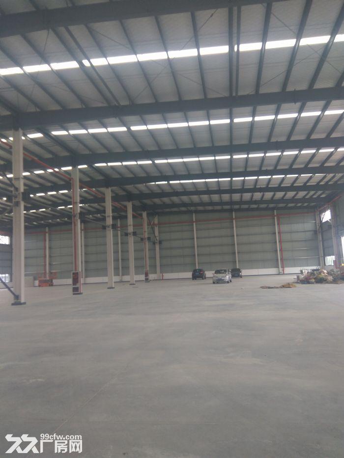 新区硕放新建6300平标准机械厂房,外企好选择-图(4)