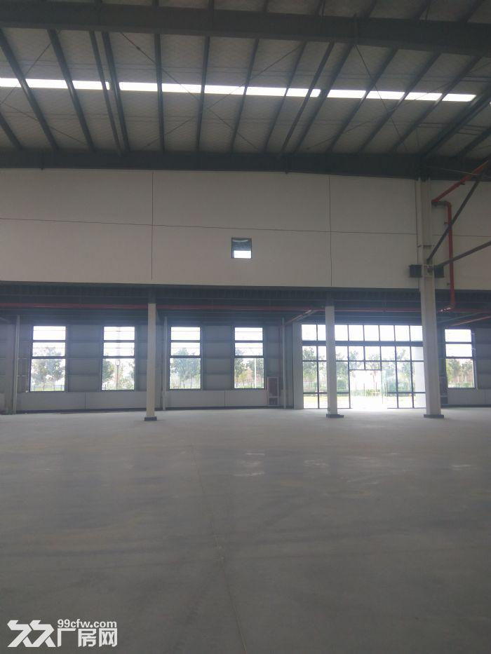 新区硕放新建6300平标准机械厂房,外企好选择-图(6)