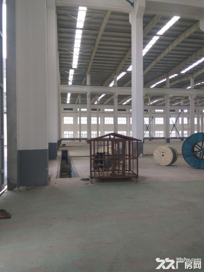 出租江阴海港大道旁21000平优质厂房-图(1)