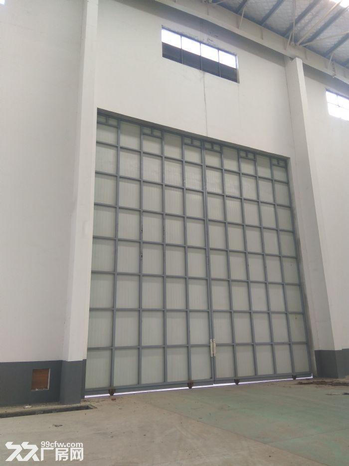 出租江阴海港大道旁21000平优质厂房-图(2)