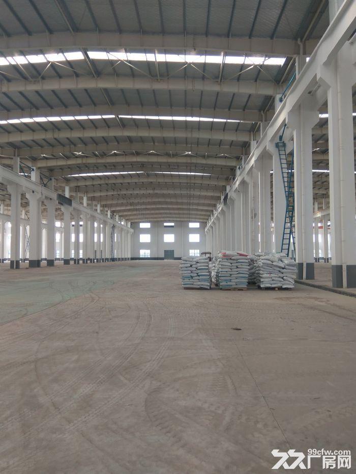 出租江阴海港大道旁21000平优质厂房-图(3)