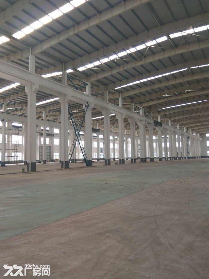 出租江阴海港大道旁21000平优质厂房-图(4)