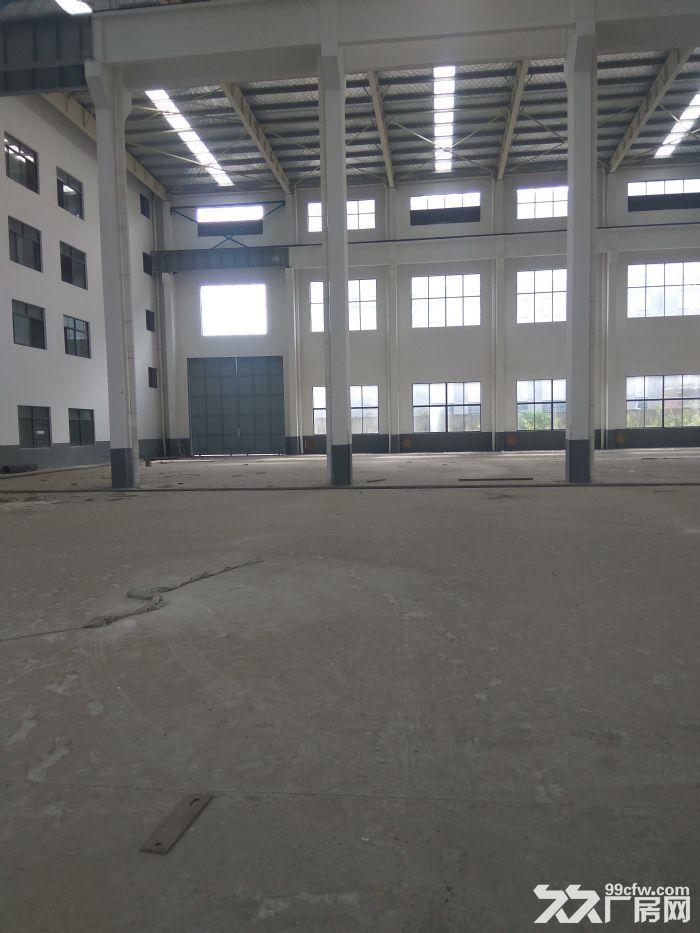 出租江阴海港大道旁21000平优质厂房-图(5)
