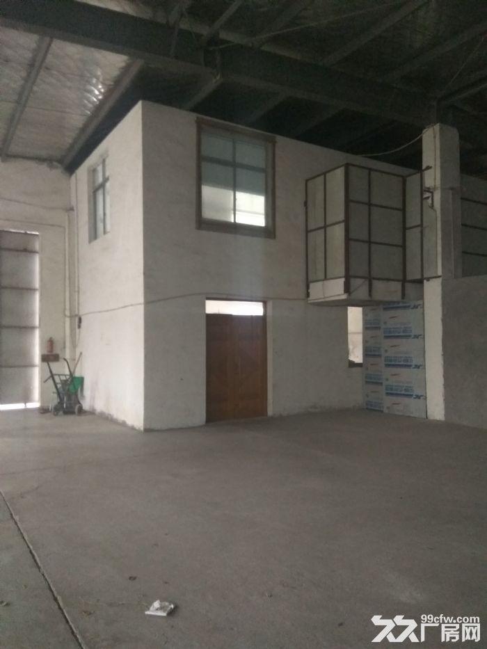 新区梅村1600平独门独院仓库,层高够价格低,抢!-图(5)