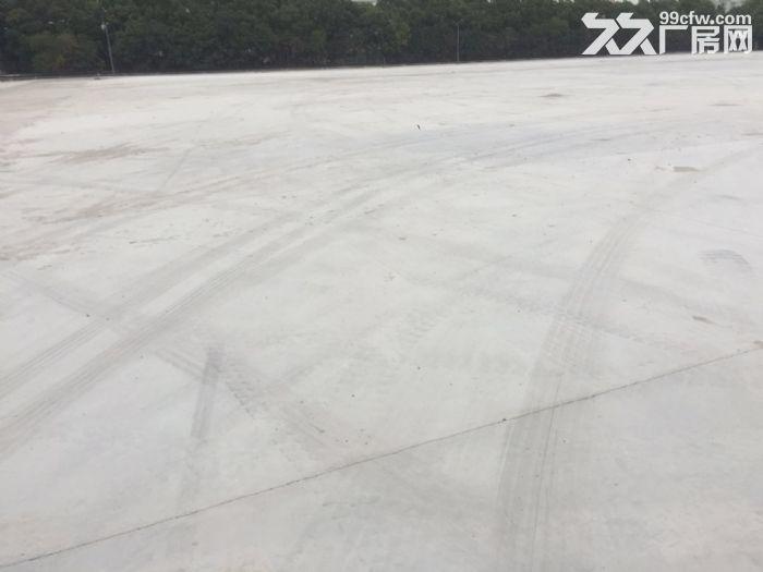 香花桥工业用地20亩出租交通便利有产证-图(2)
