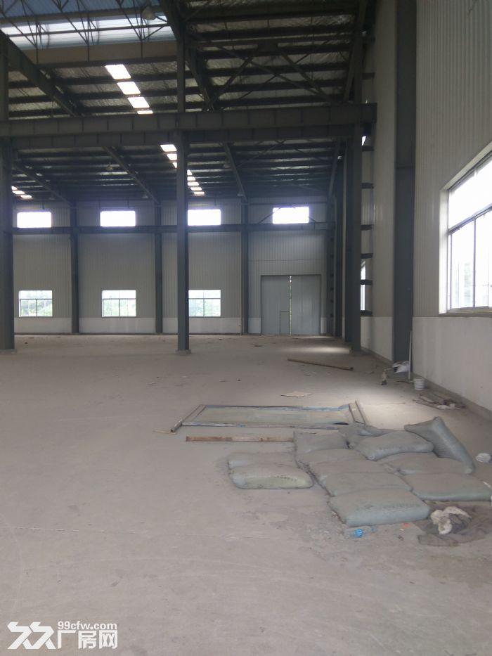 出租江阴石庄8846平优质厂房-图(1)